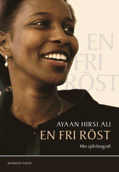 bokomslag En fri röst : min självbiografi