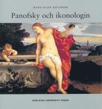 bokomslag Panofsky och ikonologin