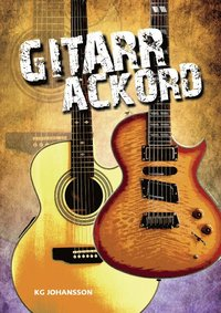 bokomslag Gitarrackord