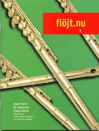 bokomslag Flöjt.nu del 1 inkl CD