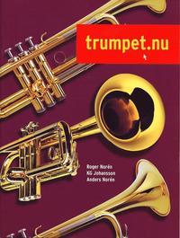 bokomslag Trumpet.nu. Del 1 inkl CD