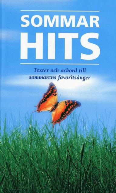 bokomslag Sommarhits : texter och ackord till sommarens favoritsånger