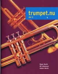 bokomslag Trumpet.nu. Del 2 inkl CD