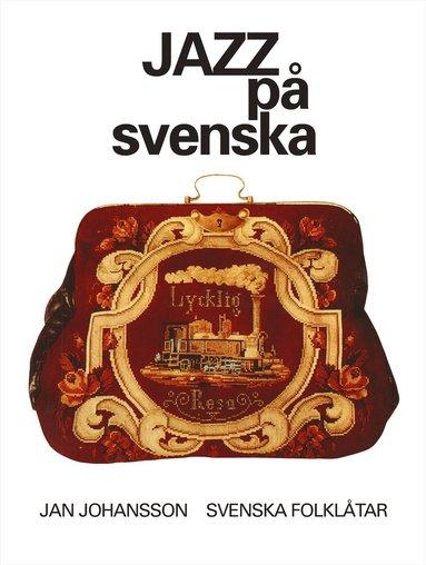 bokomslag Jazz på svenska