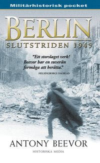 Berlin : slutstriden 1945