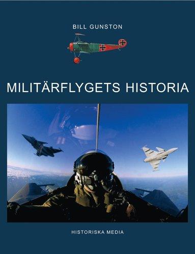 bokomslag Militärflygets historia