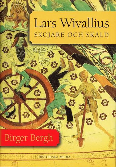 bokomslag Lars Wivallius : skojare och skald