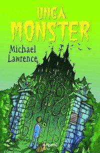 bokomslag Unga monster