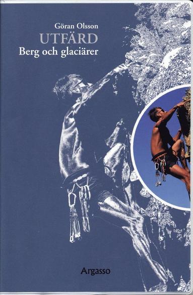bokomslag Utfärd - Berg och glaciärer