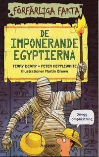 bokomslag De imponerande egyptierna