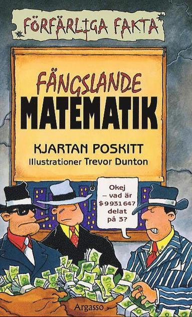 bokomslag Fängslande matematik