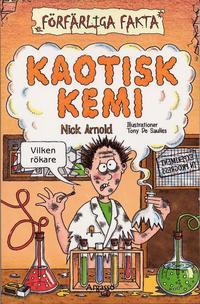 bokomslag Kaotisk kemi