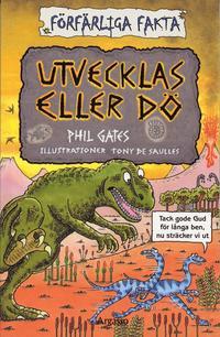 bokomslag Utvecklas eller dö