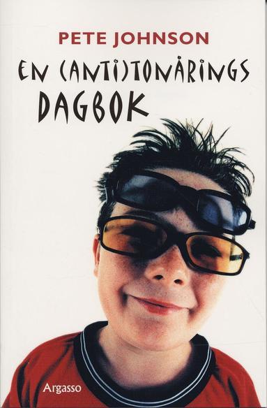 bokomslag En (anti)tonårings dagbok