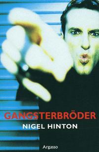 bokomslag Gangsterbröder
