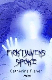 bokomslag Ficktjuvens spöke