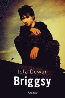 bokomslag Briggsy