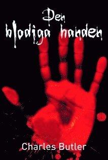 bokomslag Den blodiga handen