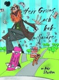 Herr Grums och kakmiljonären