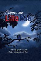 bokomslag Sagan om Lilla Blå