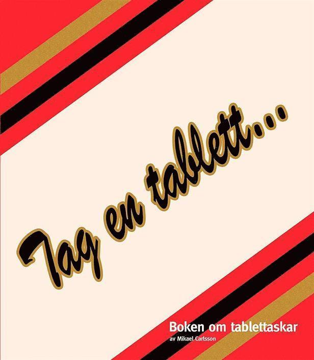Tag en tablett 1