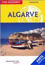 bokomslag Algarve : reseguide (med karta)