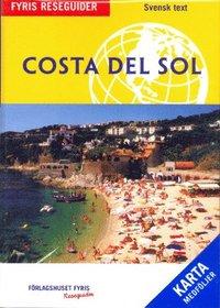 bokomslag Costa del Sol : reseguide (med karta)