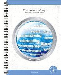 bokomslag Datorkunskap DAA1201 för Office 2003