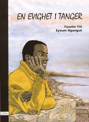bokomslag En evighet i Tanger