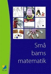 bokomslag Små barns matematik : erfarenheter från ett pilotprojekt med b
