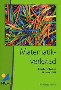 bokomslag Matematikverkstad