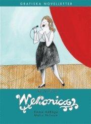 bokomslag Jag tänker på Weronica