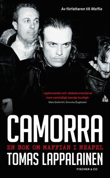 bokomslag Camorra : en bok om maffian i Neapel