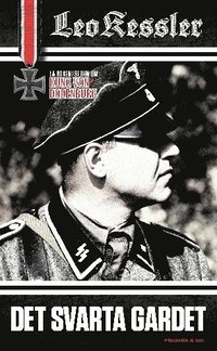 bokomslag Det svarta gardet