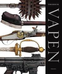 bokomslag Stora boken om vapen