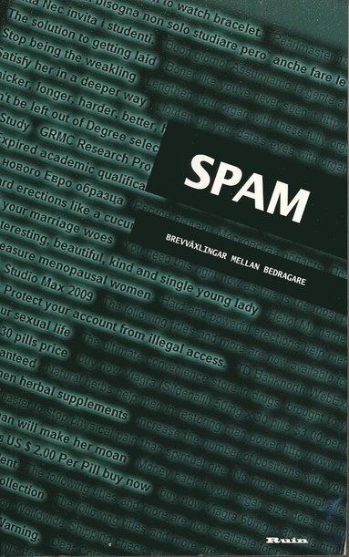 bokomslag Spam