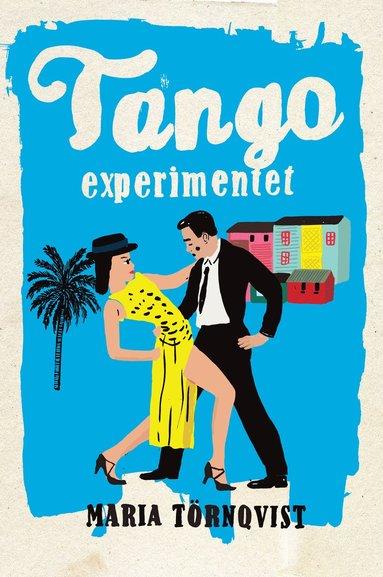 bokomslag Tangoexperimentet