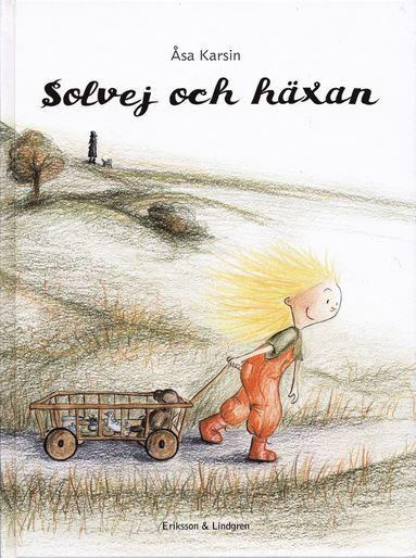 bokomslag Solvej och häxan