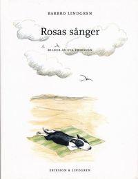 bokomslag Rosas sånger