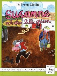 bokomslag Susanne och den lilla grisen