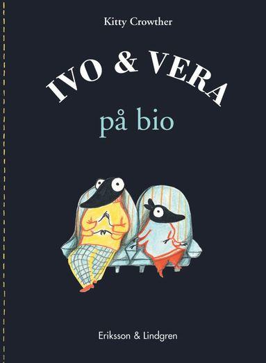bokomslag Ivo & Vera på bio
