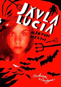bokomslag Jävla Lucia