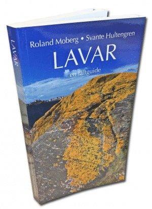 bokomslag Lavar - en fältguide