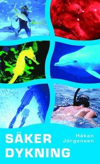 bokomslag Säker dykning