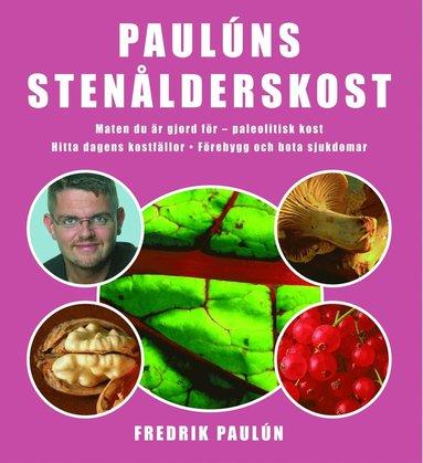bokomslag Paulúns stenålderskost
