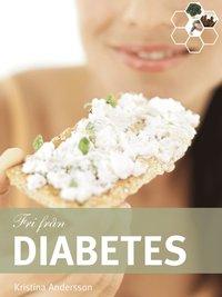 bokomslag Fri från diabetes
