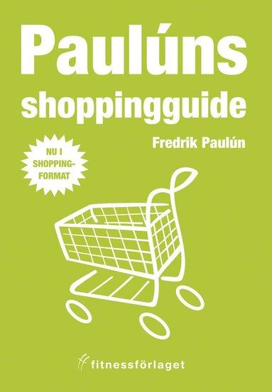 bokomslag Paulúns shoppingguide