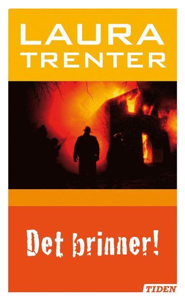 bokomslag Det brinner!