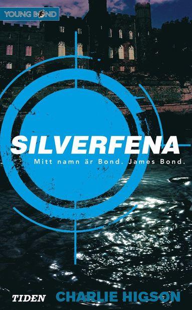 bokomslag Silverfena
