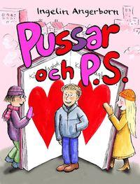 bokomslag Pussar och P.S.
